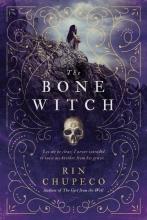 Chupeco, Rin The Bone Witch