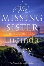 Lucinda Riley , The Missing Sister