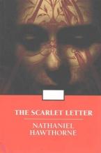Nathaniel Hawthorne Scarlet Letter