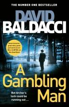 David Baldacci , A Gambling Man