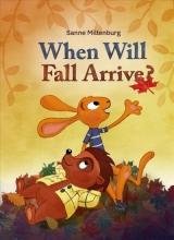 Sanne  Miltenburg When will fall arrive?