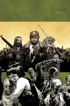 Kirkman, Robert The Walking Dead 19
