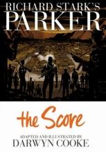 Cooke, Darwyn Parker 3