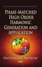 Dinh Ba Khuong,   Dao Van Lap Phase-Matched High Order Harmonic Generation & Application