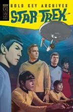 Wood, Dick,   Wein, Len Star Trek: Gold Key Archives 2