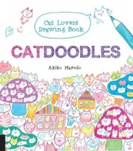 Akiko Masuda Catdoodles