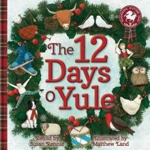 Rennie, Susan The 12 Days O Yule
