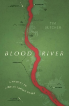 Tim Butcher , Blood River