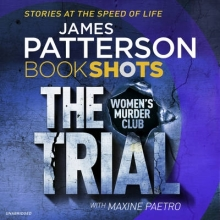 Patterson, James Trial