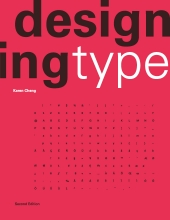 Karen Cheng , Designing Type Second Edition