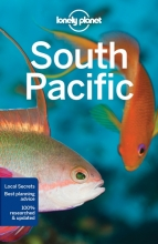 , Lonely Planet South Pacific