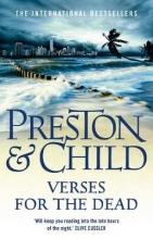Lincoln Child Douglas Preston, Verses for the Dead