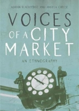 Adrian Blackledge,   Angela Creese Voices of a City Market