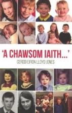 Eifion Lloyd Jones Chawsom Iaith, A