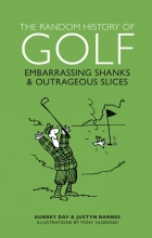 Ganguly, Aubrey The Random History of Golf