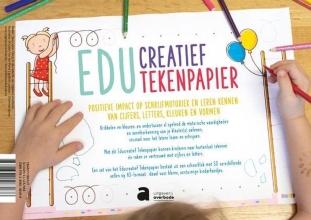 , Educreatief tekenpapier
