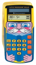 , Calculator TI Little Professor