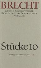 Brecht, Bertolt Stücke 10