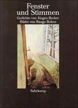 Becker, Jürgen Fenster und Stimmen