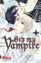 Shouoto, Aya He`s my Vampire 07