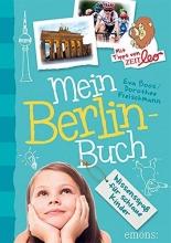 Fleischmann, Dorothee Mein Berlin-Buch