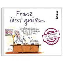 Mester, Gerhard Franz lässt grüßen