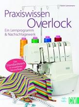 Lünnemann, Katrin Praxiswissen Overlock