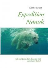 Sunesson, Karin Expedition Nanuk