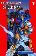 Bendis, Brian Michael Der Ultimative Spider-Man 07