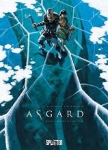 Dorison, Xavier Asgard