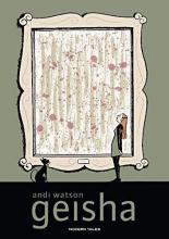 Watson, Andi Modern Tales 09. Geisha