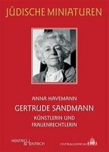 Havemann, Anna Gertrude Sandmann