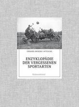 Brooke-Hitching, Edward Enzyklop?die der vergessenen Sportarten