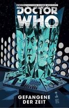 Tipton, Scott Doctor Who 01: Gefangene der Zeit