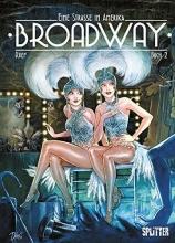 Djief Broadway Buch 02