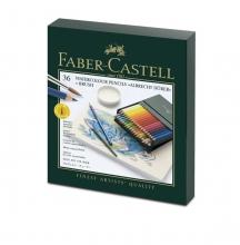 , aquarelpotlood Faber-Castell Albrecht Dürer studiobox à 36  stuks