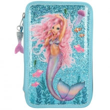 , Fantasy model 3-vaks etui gevu ld mermaid