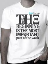 Peter Pan T-Shirt XL