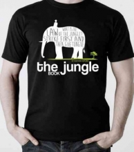 The Jungle Book T-shirt, Small