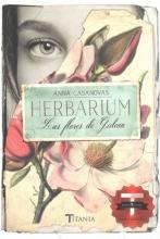 Casanovas, Anna Herbarium Las flores de Gideon Herbarium Gideon Flowers