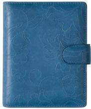 Pm212rmo4 , Succes agendaomslag mini rozemore blauw