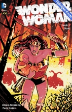 Chiang,,Cliff/ Azzarello,,Brian Wonder Woman Hc03. Tranen (new 52)