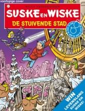 Willy  Vandersteen, Peter van Gucht Suske en Wiske 311 De stuivende stad