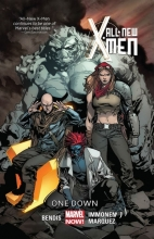 Brian Michael  Bendis Marvel 05 All New X-Men