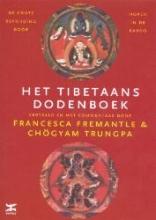 F.  Trungpa, C.  Trungpa Het Tibetaans dodenboek