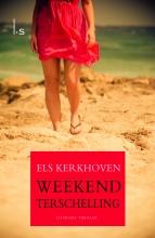 Els  Kerkhoven Weekend Terschelling