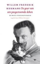 Willem Frederik  Hermans De geur van een pasgestoomde deken