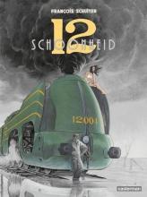 Schuiten,,Francois Schoonheid Hc01