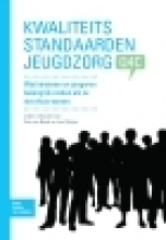 , Kwaliteitsstandaarden Jeugdzorg Q4C