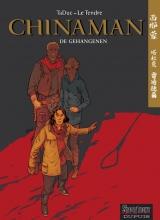 Ta,,Olivier/ Tendre,,Serge le Chinaman 08